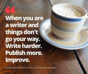 Write Harder.
