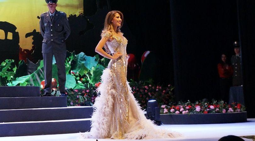 Beauty Queens in Colombia