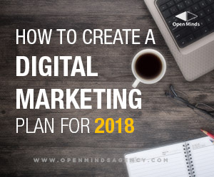 Is your 2018 Digital Marketing Plan ready? Here is a 15-point checklist