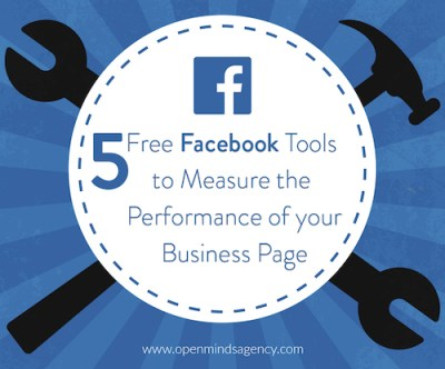 Facebook Tools to Measure Performance