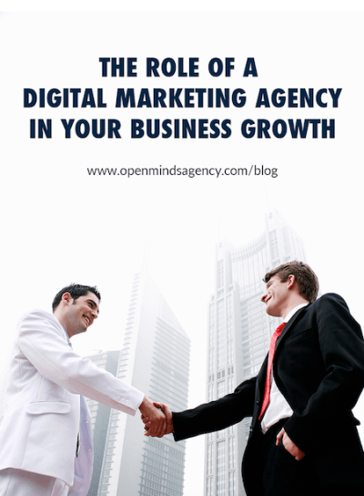 The role of a digital marketing agency in your business growth