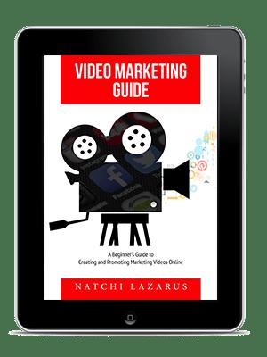 eBook Video Marketing Guide