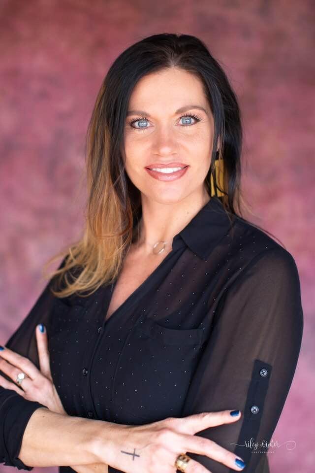Danielle Colicheski
