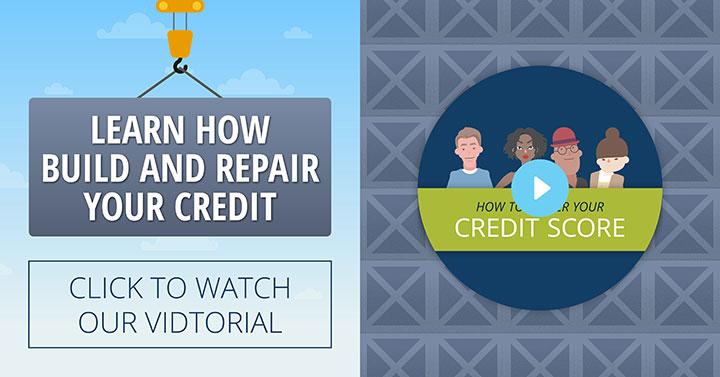 credit repair vidtorial image