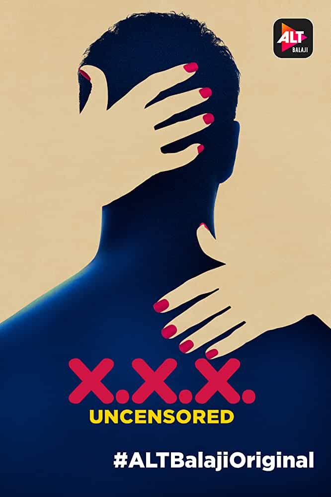 XXX: Uncensored Complete Season 1