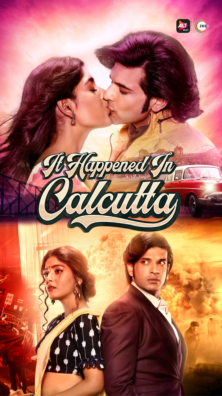 It Happened In Calcutta Season 1 Complete