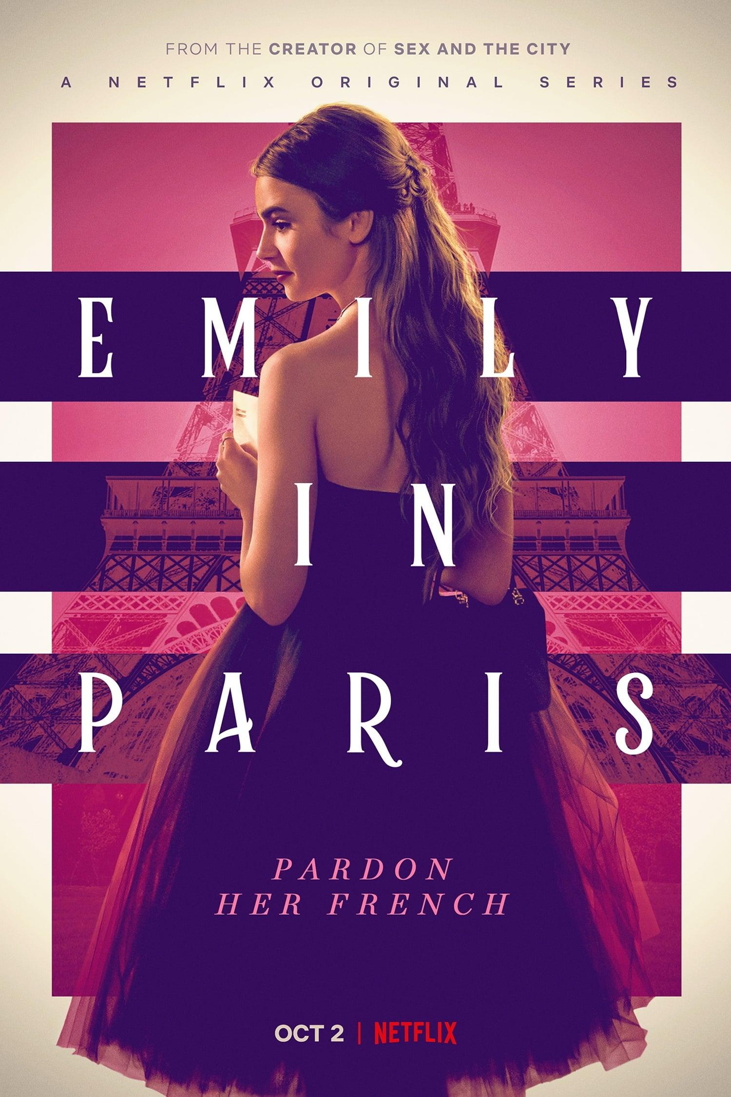 Emily in Paris Season 1 Complete