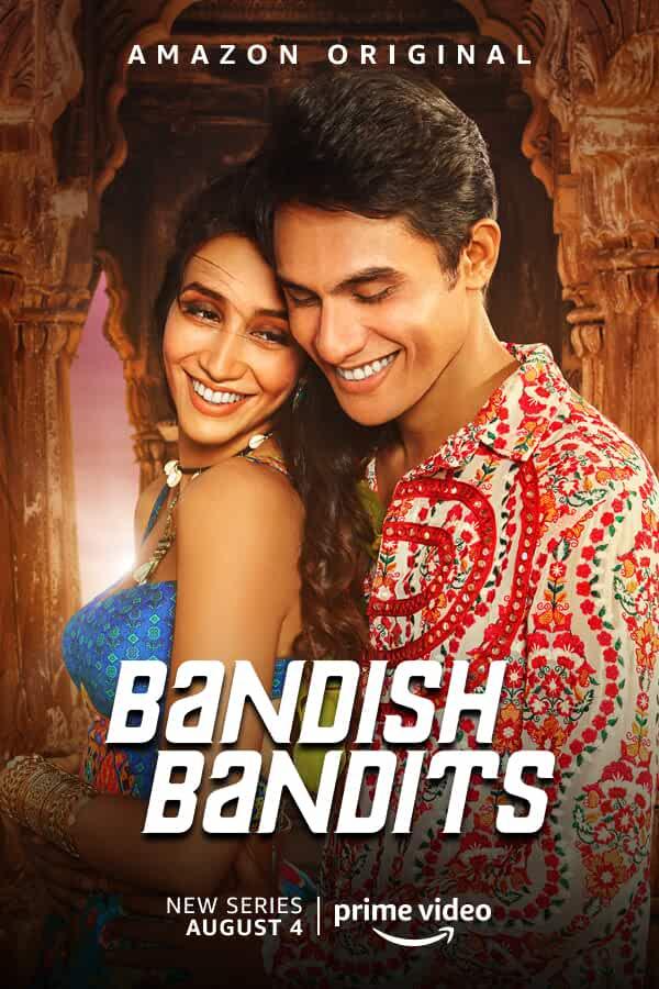 Bandish Bandits Season 1 Complete (Telugu Dubbed)