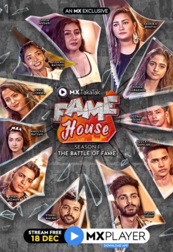 MX TakaTak Fame House Season 1 Complete