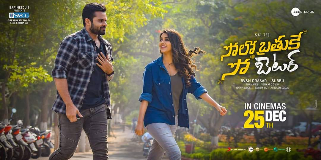 Solo Brathuke So Better