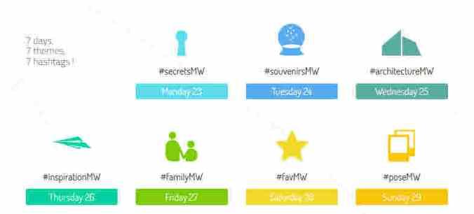 2015 mw hashtags