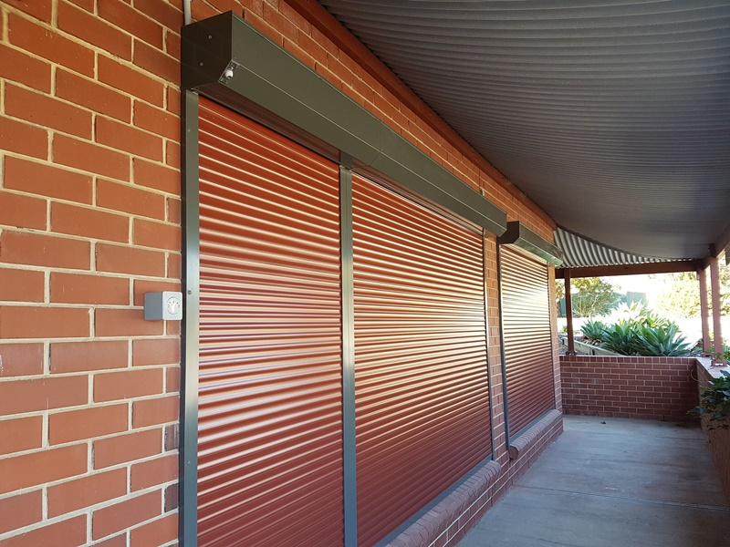 The Ultimate Guide To Buying Roller Shutters
