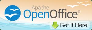 Descargar Apache OpenOffice