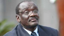 Mohadi redeployed to Zanu PF HQ on a full-time basis