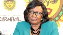Mupfumira questions Parliament's seriousness on gender is-sues