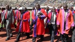 Chiefs block marriages Bill progress again