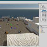 Falco Engine a Free 3D Game Engine