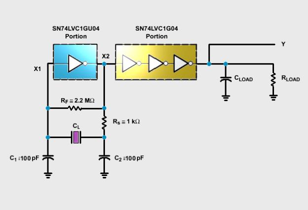 Arbitrarydutycycle Squarewave Oscillator Circuit Diagram