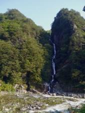 Karst and Falls