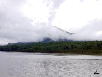 Pillar of Mist