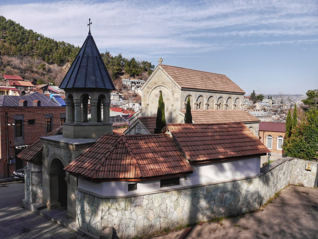 Georgian Church