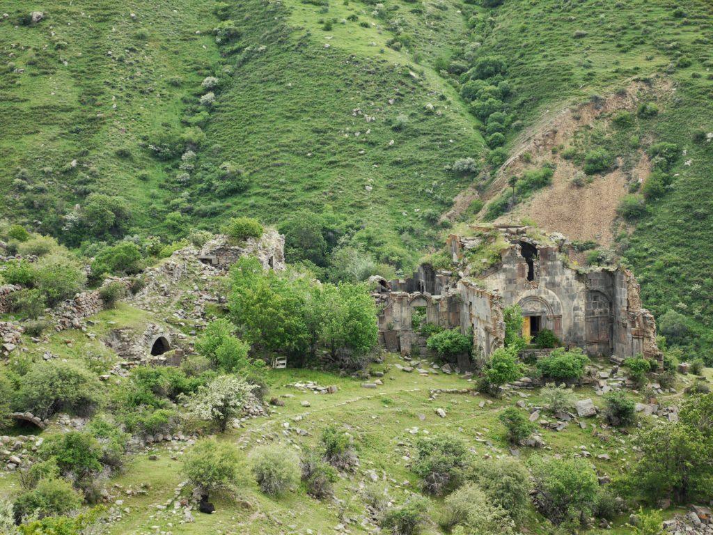 Monasteries of Garni