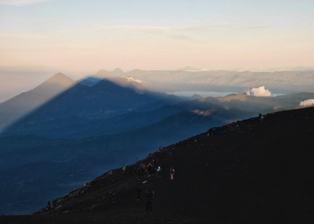 View of Atitlan