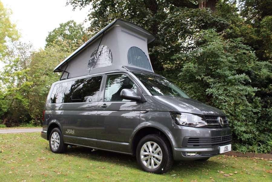 Campervan Hire Amp Holidays In Scotland Open Road Scotland