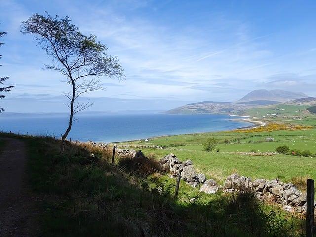Arran, Scotland