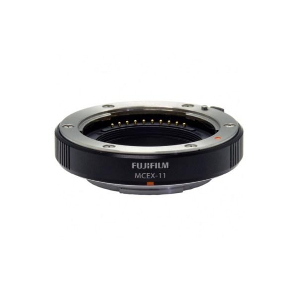 Fujifilm macro 11