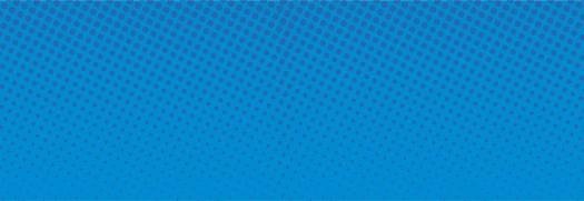 blue blog banner