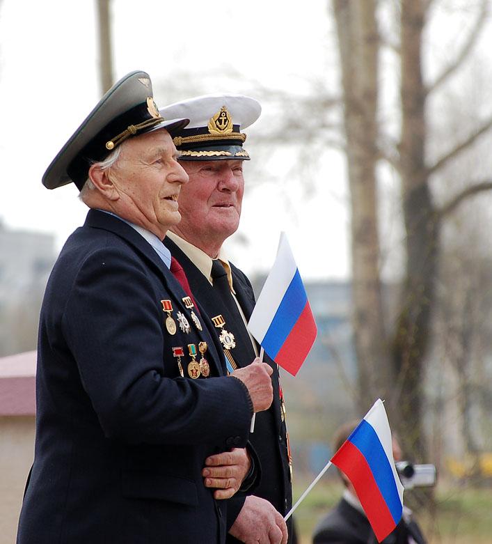 военный пенсионер фото роз раз