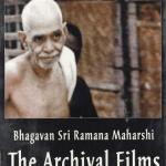 ramana maharshi, ramana maharshi archival films, ramana maharshi dvd