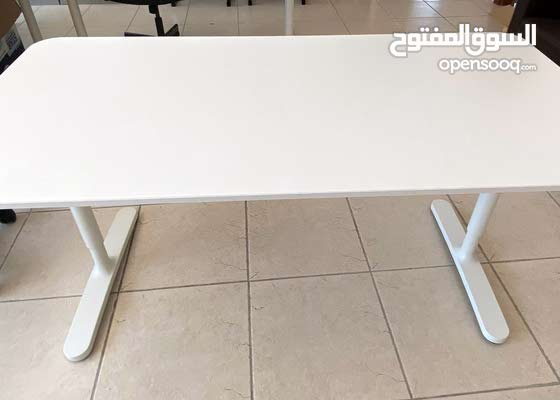Ikea Office Tables And Chairs For Sale 125374533 Opensooq