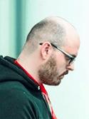 Alexander Polyakov sviluppatore open source