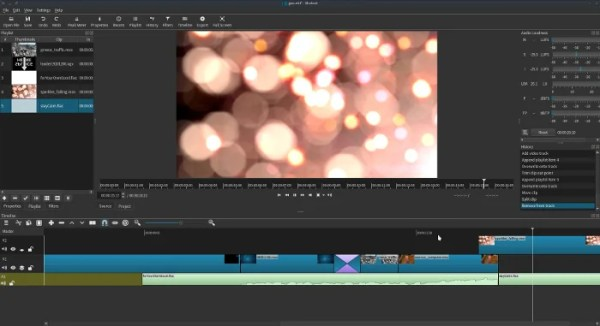 The current state of Linux video editing 2018 | Opensource.com