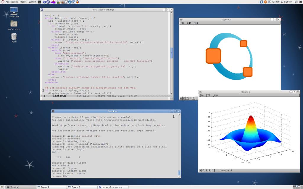 GNU-Octave_1