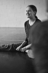 Pro-Class: Dance Open Training with Inari @ Open Source Arts