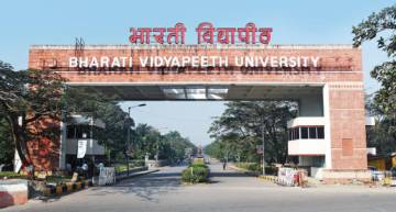 Bharati Vidyapeeth Opens its Gates to Open Source