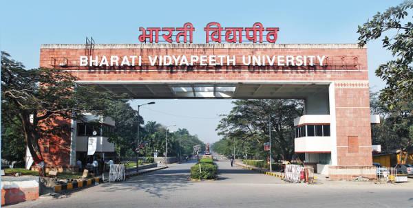 Bharati Vidyapeeth Opens its Gates to Open Source