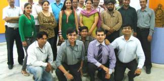 Team Infoaxon