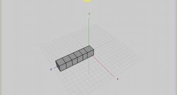 Figure 9: Edge selection mode