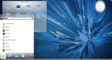Fedora 14 Review: I'm Smiling About Laughlin