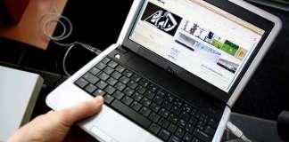 Understanding a Netbook Desktop