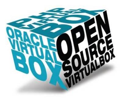 VirtualBox updates