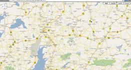 Google Maps JavaScript API: Making Your Website Livelier