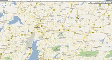 Google Maps JavaScript API: Making Your Website Livelier