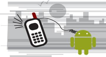 The Android Telephony API for GSM