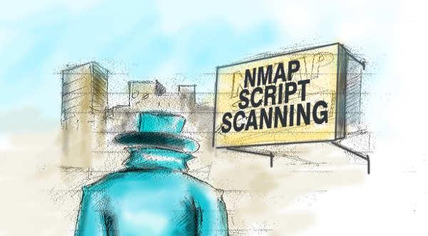 Nmap scripts