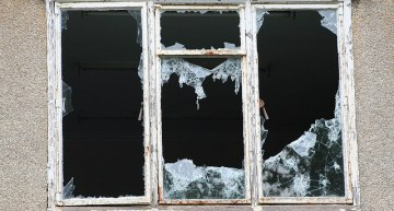 Joy of Programming: The 'Broken Window' Theory